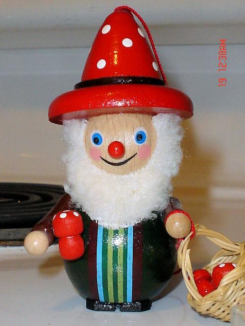 Merry redcap