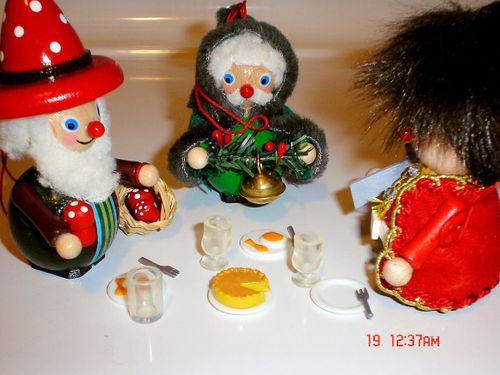 Christmaselfbreakfast