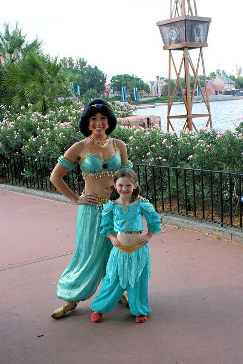 Disney day4h