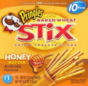 Pringlesstix