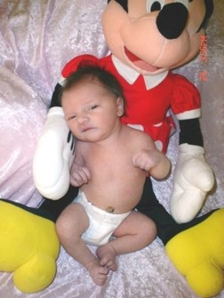 Babyminnie