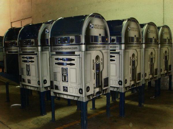 R2d2mailboxes